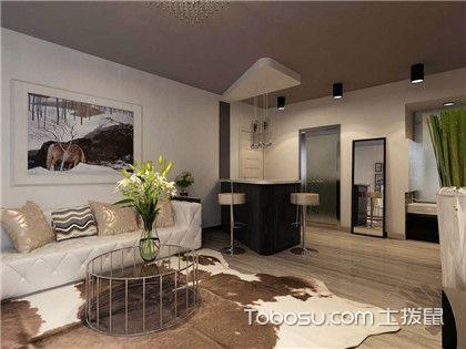 现代简约风格家装,让你的家更有品味!