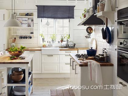 小厨房装修注意事项,让小厨房华丽变生的独家秘笈
