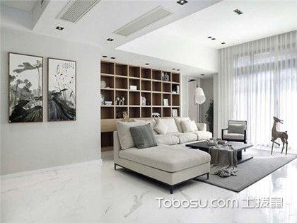 室内设计风格特点解析之台式篇:台式家居装修展现古典美感