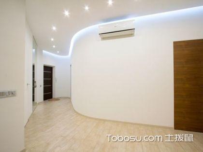 家庭走廊装修经验,让卧室过道装修更简单