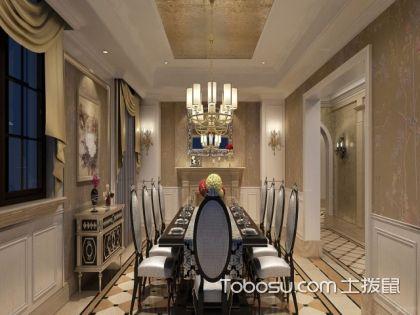 盘点四大别墅装饰设计,这些必备的装饰元素你值得拥有!