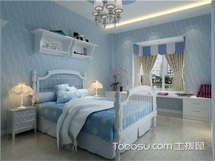 卧室装修效果图,风格多到让你眼花缭乱