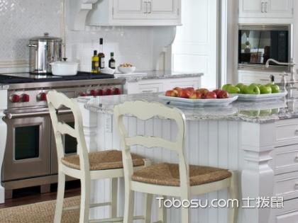 从效果图中找寻答案,为厨房装修设计说明揭面
