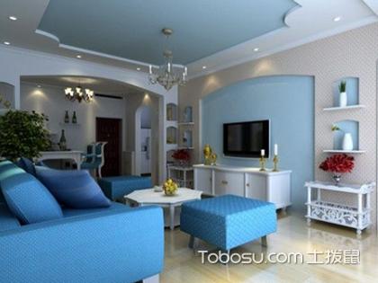 客厅装修是家装的灵魂,你的客厅舒适度够吗?
