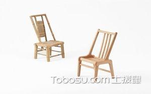 竹节椅图片