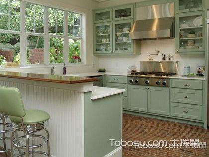 开放式厨房装修需要注意哪些问题呢?