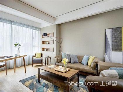 直击天津120平米房装修费用和案例效果,这样设计想不省钱都不行
