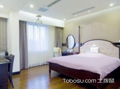 卧室装修效果图欣赏,打造健康舒适的睡眠环境