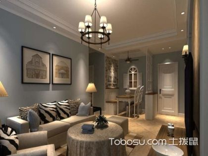 家居装修哪款风格好看?中户型简欧风格装修性价比最高