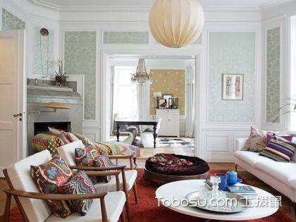 家装设计风格分类与特点---概括篇