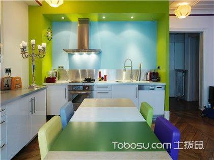 把握小户型厨房装修技巧,让下厨都成为一种享受