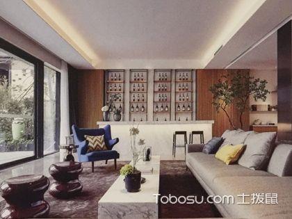 家装设计风格分类与特点---中式篇