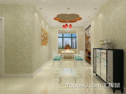 三室两厅装修风格潮流风向标!你喜欢哪一种?