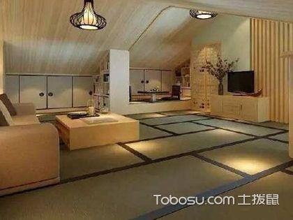 家装设计风格分类与特点---日式篇