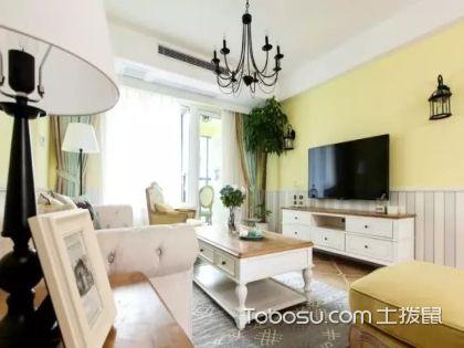 客厅家具怎么选才好看?掌握装修家具规格是关键
