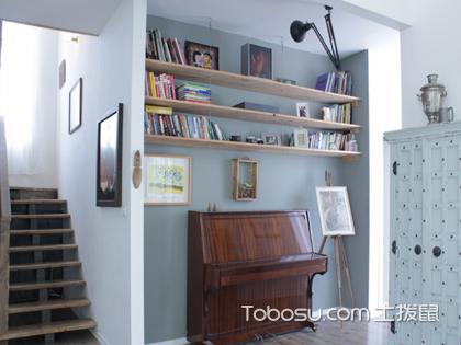 10月最新款实木书柜图片,这么好看的实木书柜看了不想剁手吗?