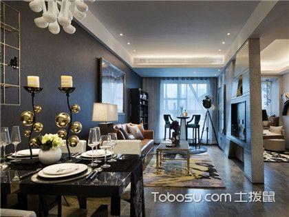 常州65平米房装修费用案例介绍,教您精打细算装好家