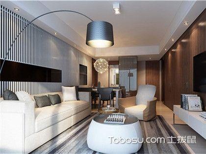 论客厅装饰的重要性,客厅怎么装饰更好看?
