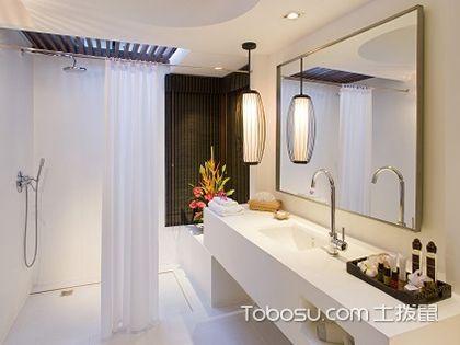 常来常往的卫浴间,装修细节不容小觑