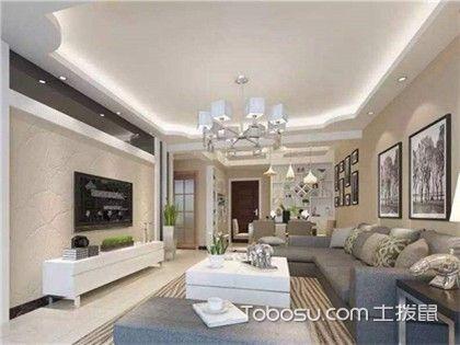 三室两厅创意装修,如何才能低调奢华有内涵?