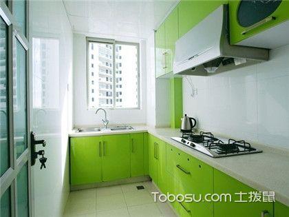 小户型厨房装修注意事项,厨房设计师的专业解读