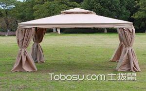 罗马帐篷图片