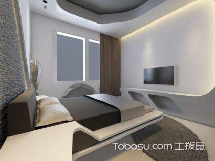 長臥室怎么設計?