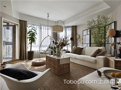 室内装修风格种类繁多,适合自己的才是最好的!