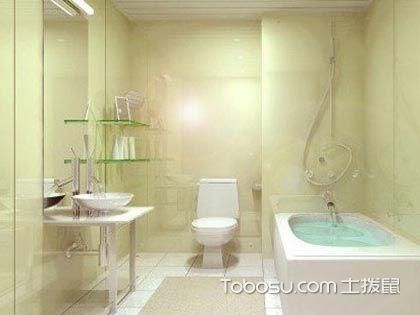 卫生间装修风水讲究有哪些,该怎么装修?