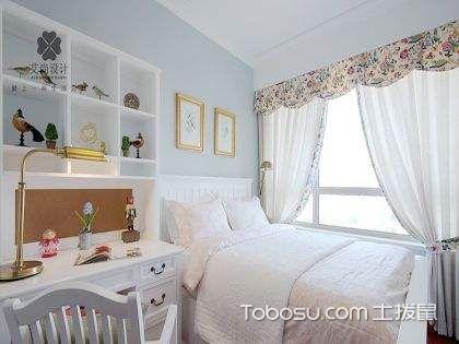 卧室家具有哪些,该怎样摆放?