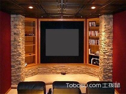 7种家庭影院装修风格精选,带你了解家庭影院装修注意事项