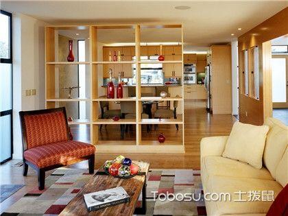 美到心醉的客厅隔断装饰,教你打造完美家居空间