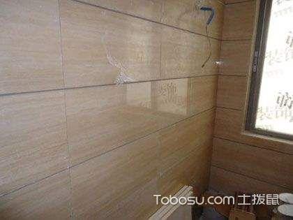 贴瓷砖的施工工艺流程有哪些,需要注意什么