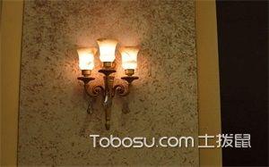 室内壁灯图片