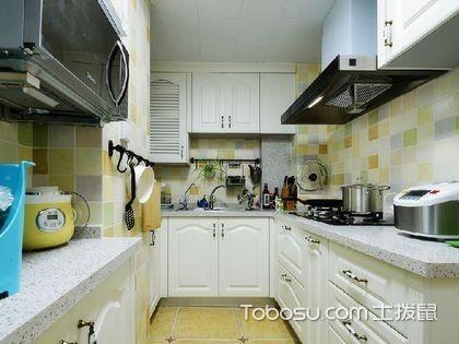 你需要的是來自星星般的廚房裝修
