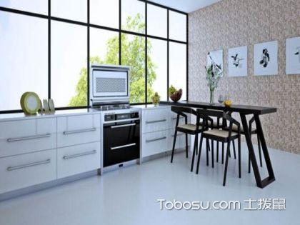 厨房装修技巧大全,集成灶怎么安装?