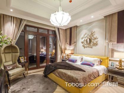 家装样板间设计原则,让房间舒适又好看