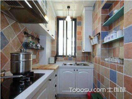 衛生間廚房吊頂安裝效果圖,集成吊頂安裝方法你知道嗎?