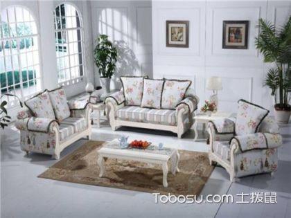 欧式田园风格家具特点,打造一个欧式家居新典范
