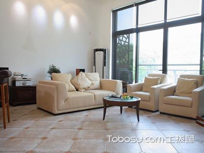 客厅瓷砖怎么选择?免费的瓷砖选择技巧赶紧来看