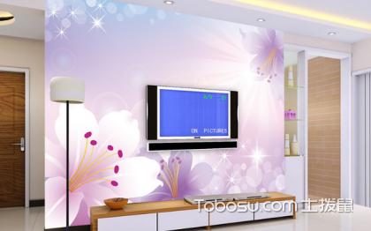 客厅屏风电视墙,别具一格的设计给最有品位的你