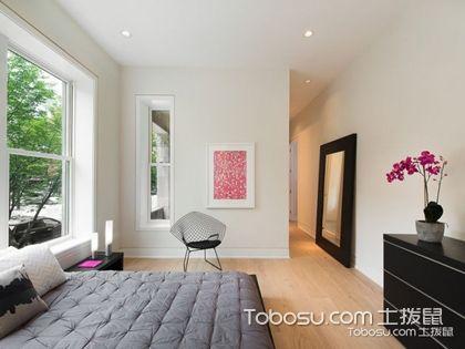 墙面装饰中的墙体处理和材料选择