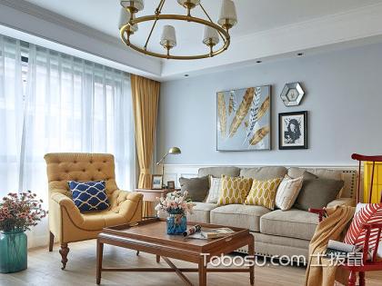 当中式元素遇上简欧风格,昆明三房两厅装修费用案例诠释完美混搭