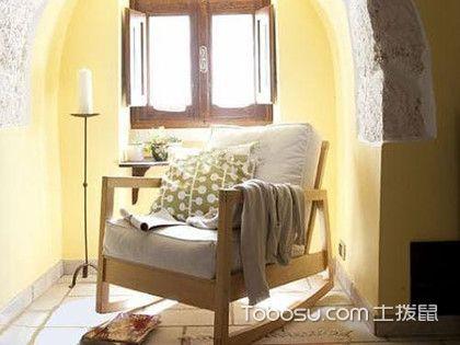客厅飘窗改造设计案例,角落里的装修简直太实用了!
