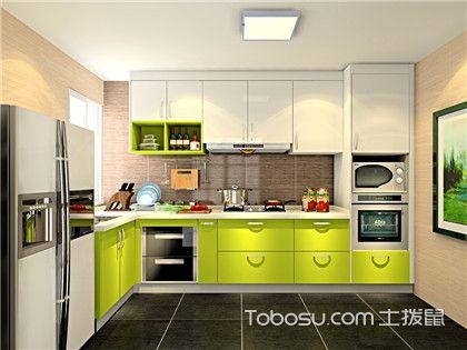 厨房装修该注意哪些?四大装修经验让厨房装修不再有遗憾!