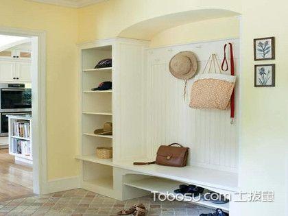 小户型小型衣帽间设计方案,面积小不再是衣帽间装修难题!