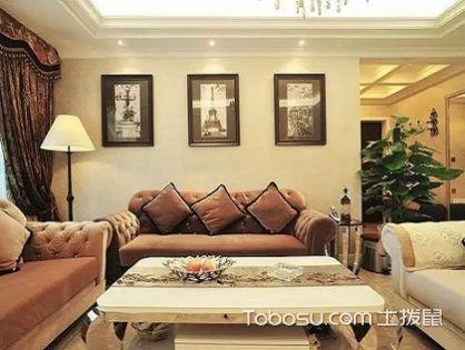 风格迥异的客厅装修效果图,立马为您解决选型难题