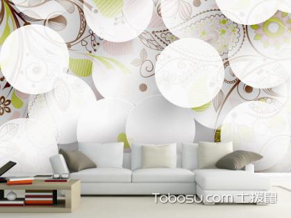 壁紙的使用成為了潮流,它的裝修價格是多少呢