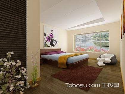 卧室太大怎么装修?只需5点技巧,轻松装修大卧室