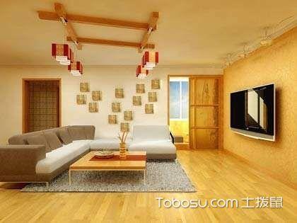 客厅装修什么颜色好你知道吗?客厅颜色搭配技巧攻略